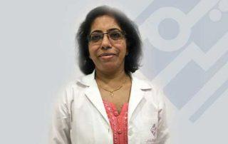 Dr. Bernadette Punwoose