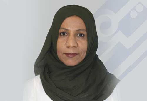 Dr. Fikra Al Busaidi