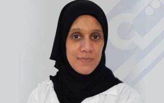 Dr. Nadiya Al Harthy