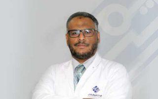 Dr Sherief A. Latif