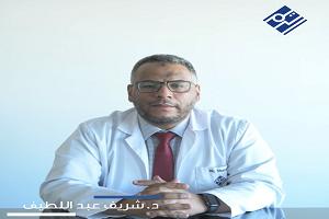 د.شريف عبداللطيف -ضغط الدم و التخدير